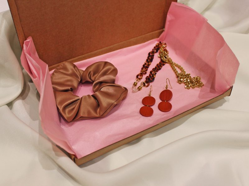 The Essentials Gift Box