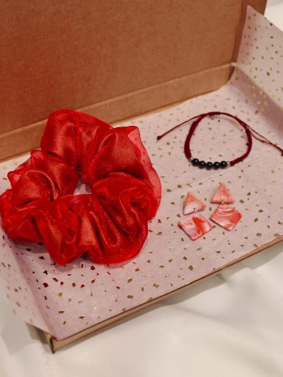 The Valentine Gift Box